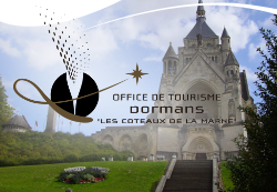 Office de Tourisme de Dormans